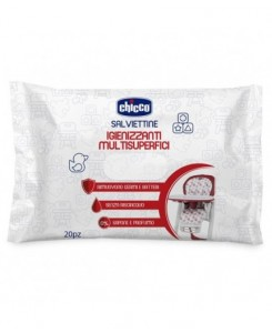 Chicco Multi-surface...