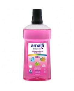 Amalfi Mouthwash Kids 500ml