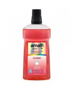 Amalfi Classic Mouthwash 500ml