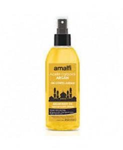 Amalfi Argan Body Oil 200ml