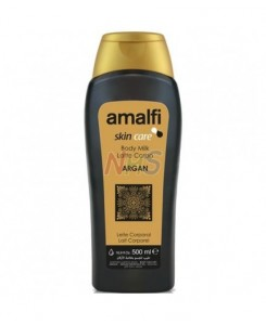Amalfi Argan Body Milk 500ml