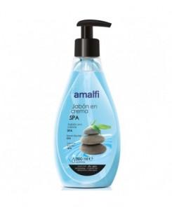Amalfi Liquid Soap SPA 500ml