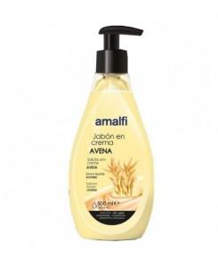 Amalfi Oat Liquid Soap 500ml