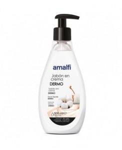 Amalfi Dermo Liquid Soap 500ml