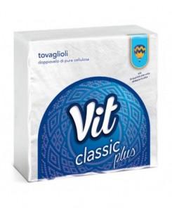 Vit Classic Plus Napkins 44pcs