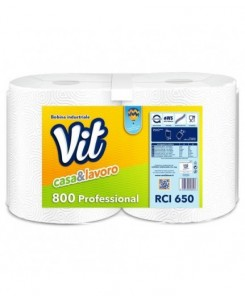 Vit Home & Work Coil 2pcs