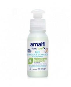 Amalfi Hand Cleansing Gel 80ml