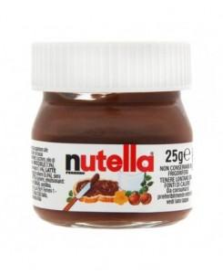 Ferrero Nutella 25gr