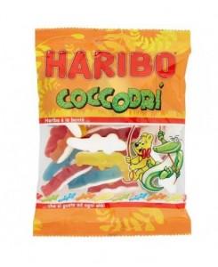 Haribo Crocodì 100gr