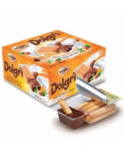 Socado Dolgrì Snack with...