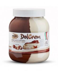 Socado Dolcrem Bicolor...