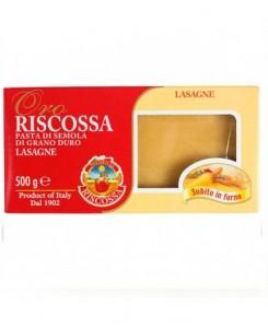 Riscossa Specialty Lasagna...