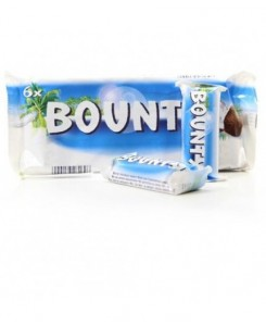 Bounty Multipack 6pcs 171gr
