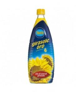 Topaz Sunflower Seed Oil 1Lt