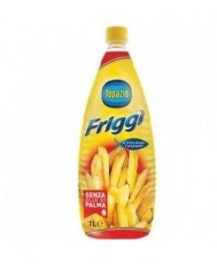 Topazio Oil for Frying Fry 1Lt