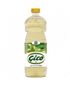 Gico Soybean Oil 1Lt