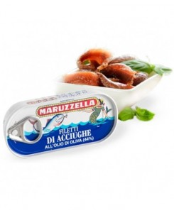 Maruzzella Anchovy Fillet...
