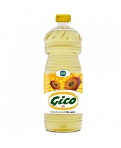 Gico Sunflower Seed Oil 1Lt