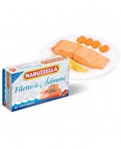 Maruzzella Natural Salmon...