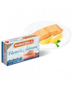 Maruzzella Salmon Fillet...