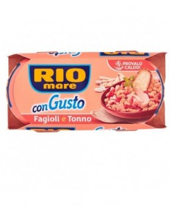 Rio Mare with Beans and...