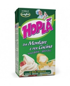 Hoplà Whipping and Cooking...