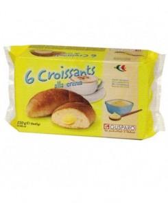 Gusparo Cream Croissants 6pcs