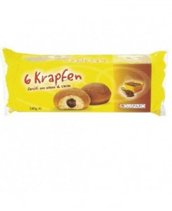 Gusparo Krafen Filled with...