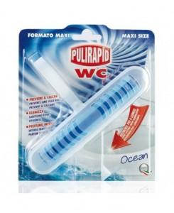 Pulirapid WC Ocean Tablet 1pc