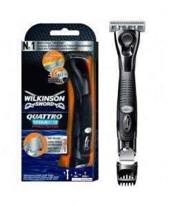 Wilkinson Quattro Titanium...