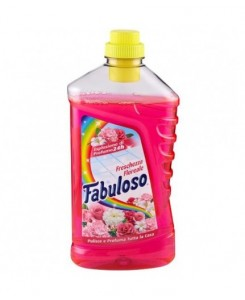 Fabuloso Floral Freshness...