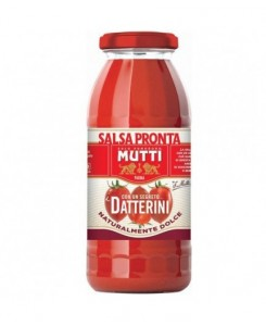 Mutti Ready Sauce with...