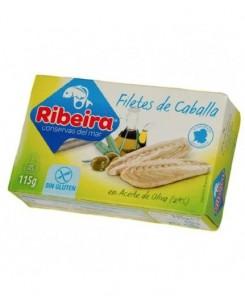 Ribeira Mackerel in Olive...