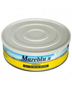 Mareblu Tuna in Olive Oil...