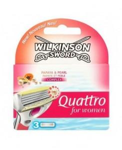 Wilkinson Quattro For Women...