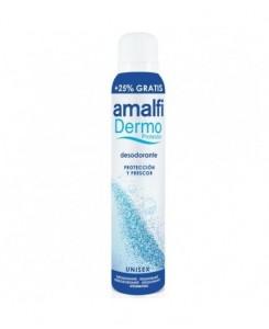 Amalfi Deodorant Spray...