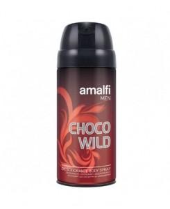 Amalfi Deodorant Spray Man...