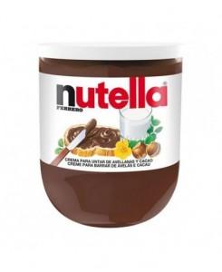 Ferrero Nutella Glass 200gr