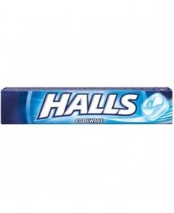 Halls Original Candies 20pcs