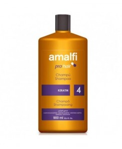 Amalfi Keratin Shampoo 900ml