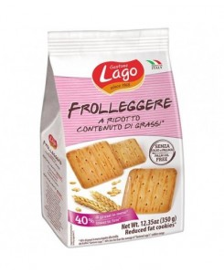 Frolleggere Lake with...