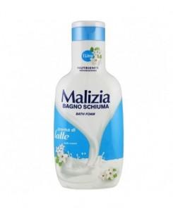 Malizia Bath Foam Milk...