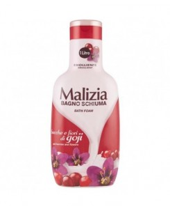 Malizia Goji Berry and...
