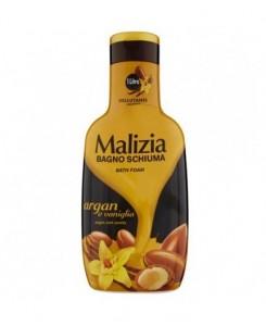 Malizia Argan and Vanilla...