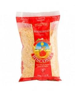 Riscossa Rosemary Pasta 500 gr