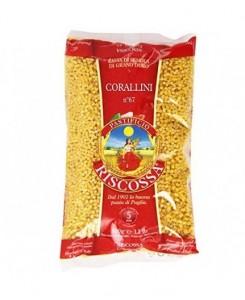 Riscossa Pasta Corallini...