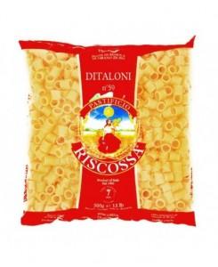 Riscossa Pasta Ditaloni 500 gr
