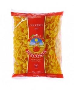 Riscossa Pasta Cocciole 500 gr