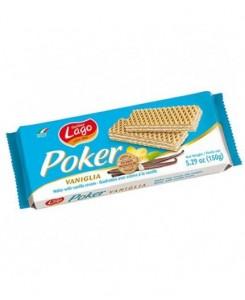 Lago Poker Vanilla 150gr