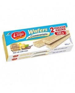 Vanilla Wafer Lake 250gr